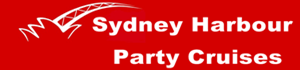 Sydney Harbour Party Cruises Logo