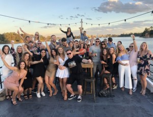 Birthday Party Cruise