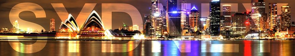 Sydney Harbour Party Cruises